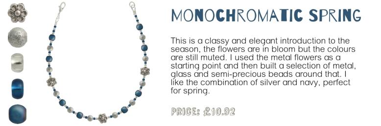 MONOCHROMATICSPRING